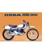 OSSA ENDURO 350 E75 E76 E77 OSSA ENDURO 350 E