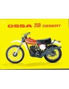 OSSA DESERT PHANTOM