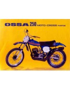 OSSA PHANTOM AS74