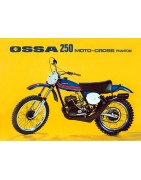 OSSA PHANTOM AS75