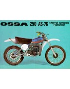 OSSA PHANTOM AS76