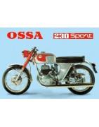 OSSA SPORT 230 - SPORT 250