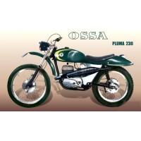 OSSA PLUMA - OSSA PLONKER