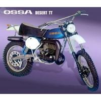 OSSA DESERT TT B60