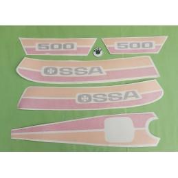 ADHESIVOS OSSA YANKEE 500