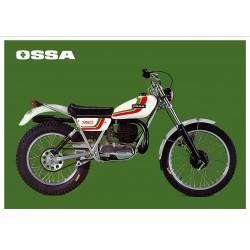 ADHESIVOS OSSA MAR 350