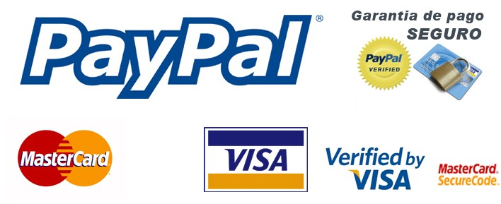PAYMENT METHODS ACCEPTED